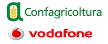 Convenzione Confagricoltura e Vodafone