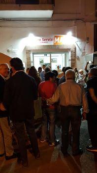 Un nuovo ufficio zona di Confagricoltura Napoli