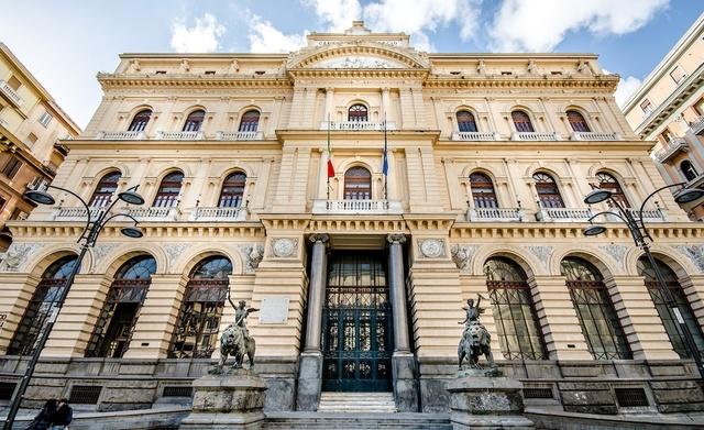 29.09.2021 Il presidente della Camera di Commercio Dr Ciro Fiola incontra i Responsabili degli uffici zona di Confagricoltura Napoli