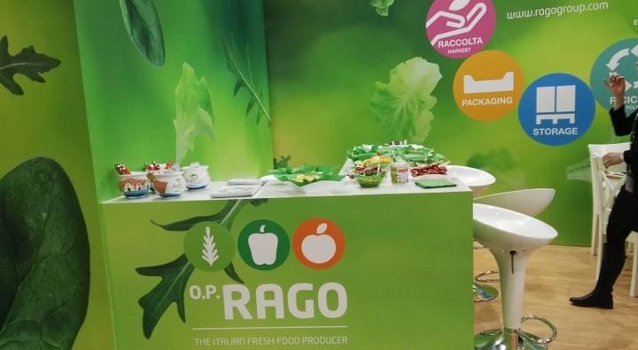 """Rago (Confagricoltura Campania), """"Italia fornitore affidabile di frutta e verdura"""""""