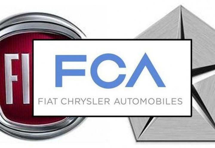 Convenzione con FCA - FIAT