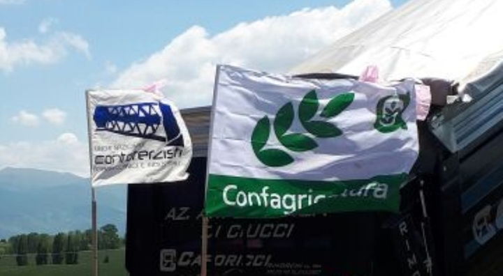 Un progetto di sviluppo dell'agricoltura del Mezzogiorno sull'asse Confagricoltura Uncai
