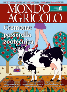 Mondo Agricolo n°9