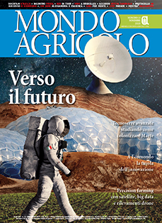 Mondo Agricolo n°11