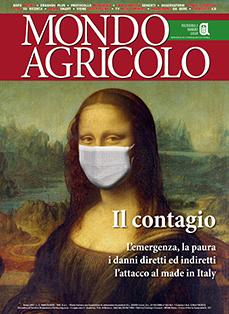 Mondo Agricolo n°3