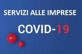 SERVIZI ALLE IMPRESE EMERGENZA COVID-19