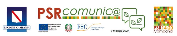 Le misure della Regione Campania per l'agricoltura e la pesca speciale covid-19