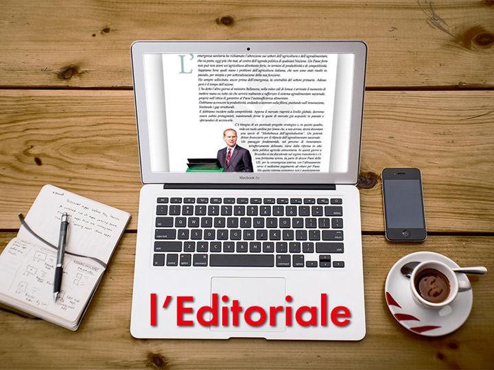 L'editoriale: investire sul digitale