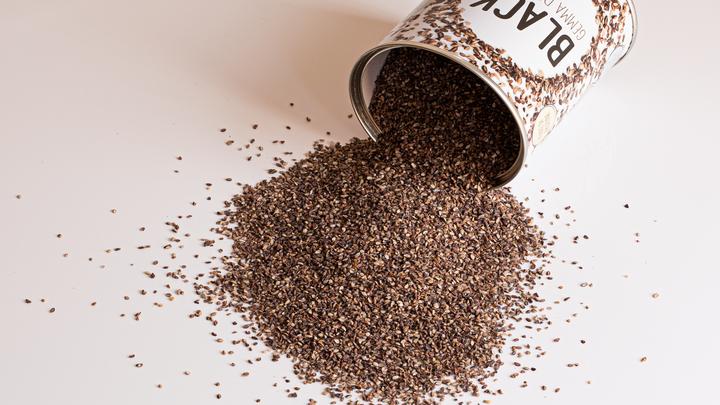 Black, integratore naturale di riso