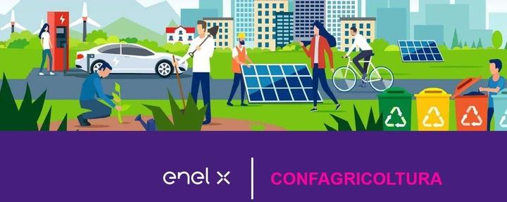 Webinar transizione energetica e agricoltura. Presentazione accordi Enel e Confagricoltura