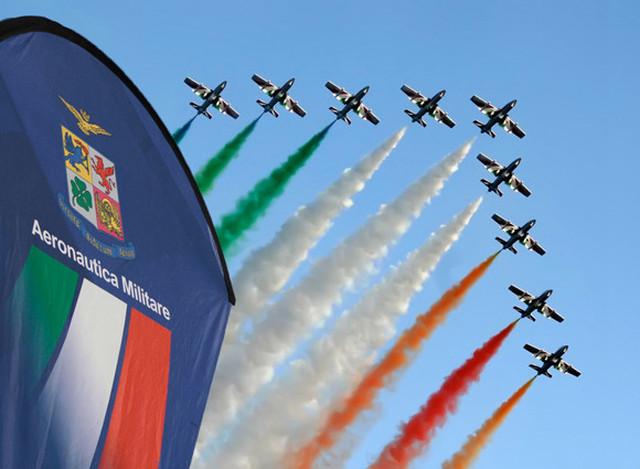 Convenzione Confagricoltura e Lo Stato maggiore dell'Aeronautica militare