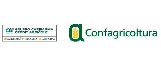 Convenzione Confagricoltura e Gruppo Cariparma Credit Agricole