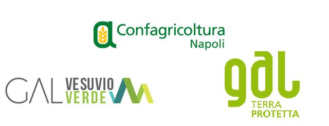 Confagricoltura Napoli aderisce al Gal Terra Protetta e Gal Vesuvio Verde