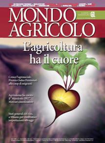 Mondo Agricolo n°1