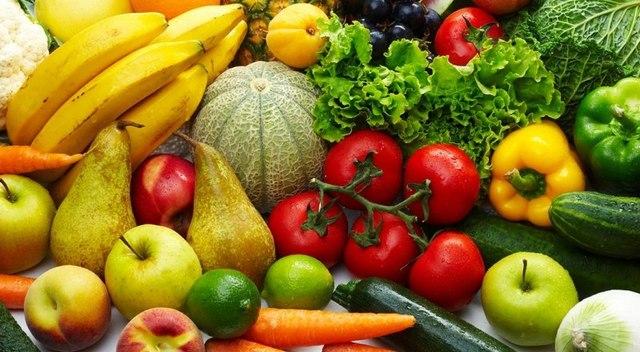 Frutta e verdura, superfood su misura per la terza età