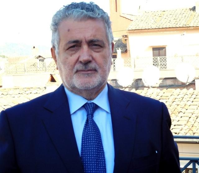 Francesco Postorino nominato direttore generale di Confagricoltura
