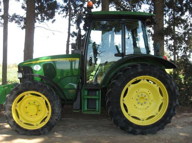 Sicurezza sul lavoro: Patentino per le macchine agricole