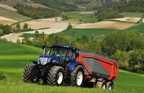 Gasolio agricolo: non è più necessaria la registrazione dei contratti di comodato