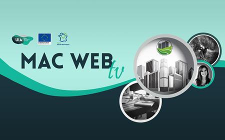 Nasce MAC WebTV