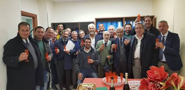 Eletto il nuovo Presidente di Confagricoltura Napoli