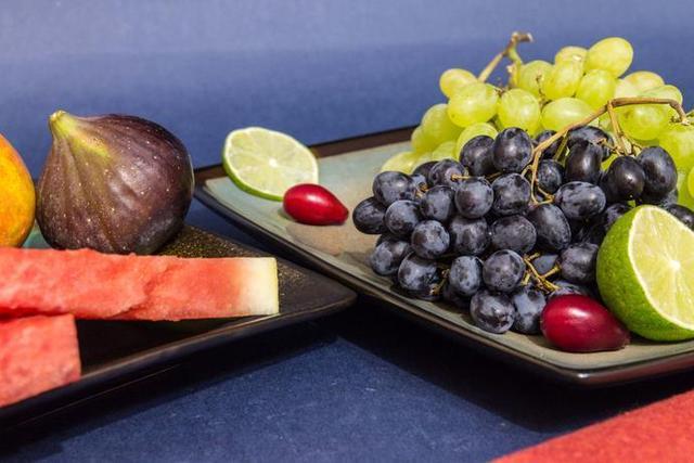 Frutta e Verdura di Stagione: il mese di Settembre