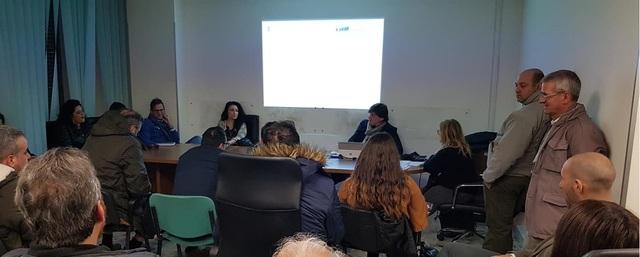 Corso aggiornamento Caf Confagricoltura Napoli