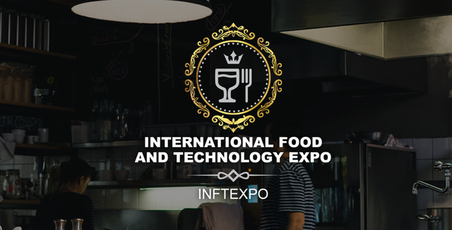 """Giordania: """"International food and technology expo inftexpo 2020"""""""