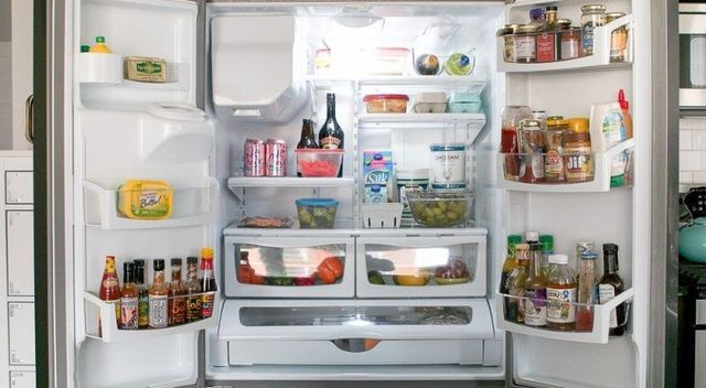 L'innovazione nel frigorifero: frutta e verdura alla luce del sole