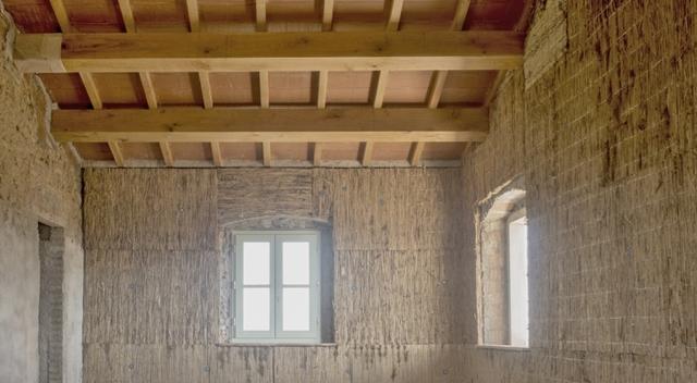 Mattoni dagli scarti della canapa per un'edilizia sostenibile