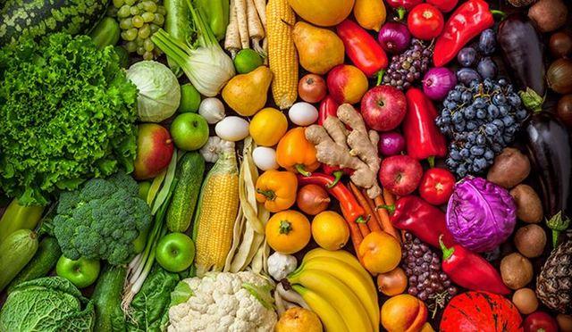Frutta e Verdura di Stagione: il mese di Marzo