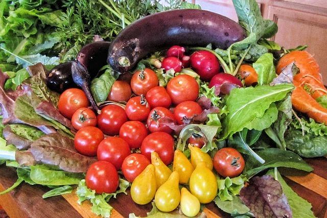 Italia ai primi posti per longevità della popolazione grazie alla dieta mediterranea