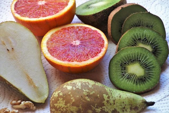 Frutta e Verdura di Stagione: il mese di Aprile