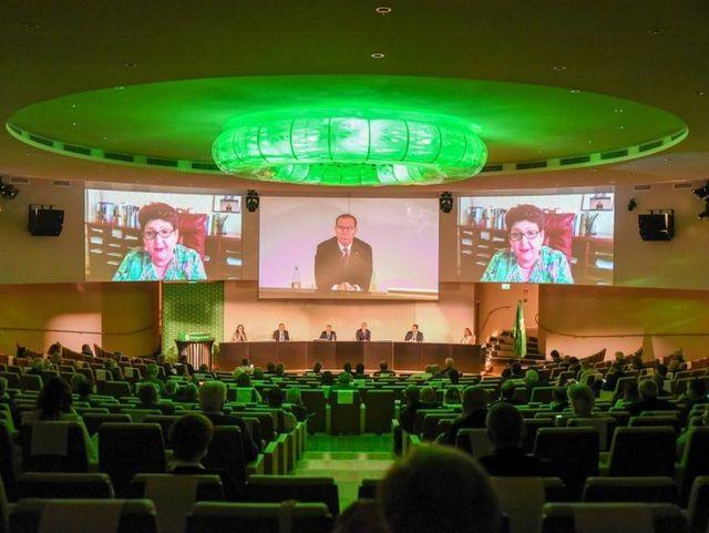 Assemblea Confagricoltura: Il settore primario protagonista della ripresa italiana ed europea