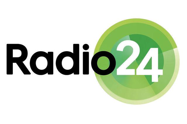 Radio 24 intervista Giansanti alla celebrazione del centenario di Confagricoltura