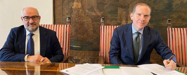 Accordo Confagricoltura - Cifo: campi vetrina delle produzioni, formazione e tavoli di confronto