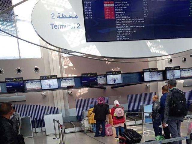 Confagricoltura prosegue con corridoi verdi per lavoratori agricoli del Marocco. Oggi il volo privato da Casablanca