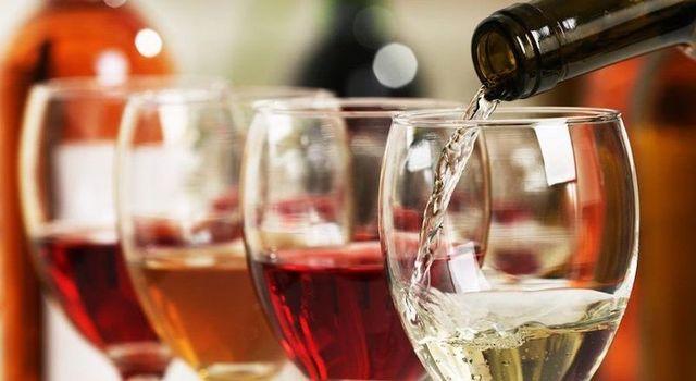 OIV: calano i consumi mondiali di vino