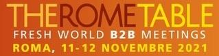 Buyer esteri, e-commerce ed horeca al B2B ortofrutticolo The Rome Table