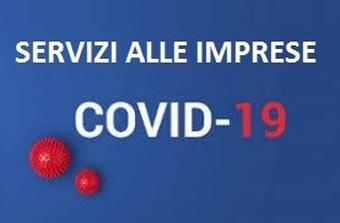 Servizi alle Imprese - Emergenza Covid-19