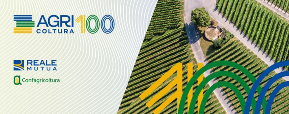 """Confagricoltura e Reale Mutua lanciano """"AGRIcoltura100"""", il progetto che premia le imprese agricole sostenibili"""
