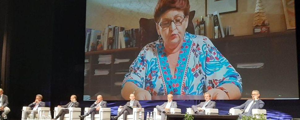 """Cibus, Giansanti: """"Un forum permanente sull'agroalimentare per aumentare produzione e competitività"""""""