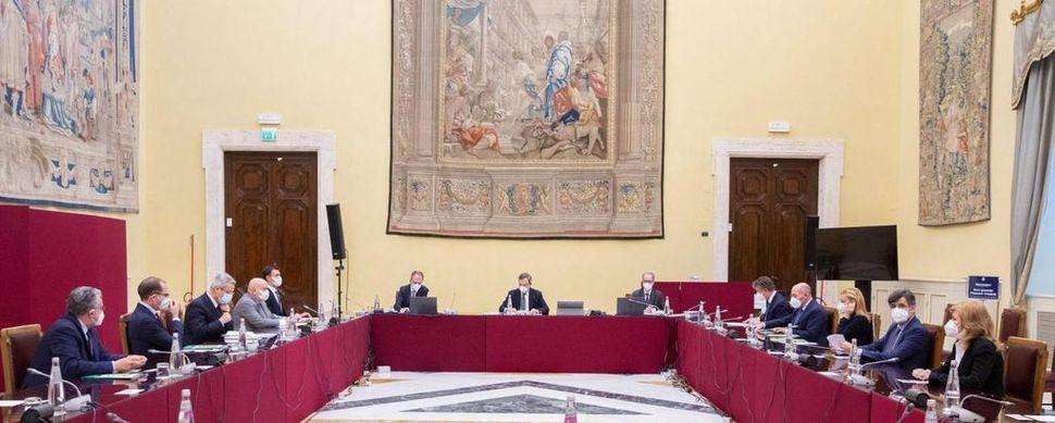 Agrinsieme presenta le priorità agricole al Presidente del Consiglio incaricato Mario Draghi